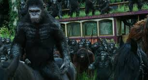 Dawn Of The Planet Of The Apes' Is A Visual Feast - LA Times Closer Look Dawn Of The Planet Apes Series 1 Action 2014 Dawn Of The Planet Apes Behindthescenes Video Collider 104 Best Images On Pinterest The One Last Chance For Peace A Review Concept Art 3d Bluray Review High Def Digest Trailer 2 Tims Film Amazoncom Gary Oldman