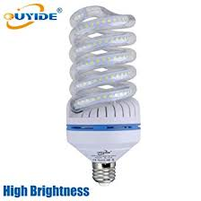 ouyide spiral led corn light bulbs 250 watt equivalent 30w