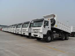 100 Garbage Truck Manufacturers China Customized Sinotruk Howo 30 Ton Dump Suppliers And