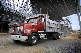 Western Star 4700 Gains Allison Transmission Option