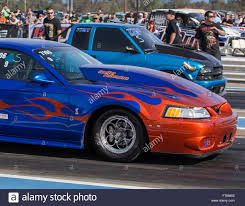 A Mustang Cobra Lines Up Against A Truck At The Drag Races In Stock ... 2016 Shelby F150 Is The Cobra Of Trucks Sub5zero Bangshiftcom This 1951 Ford Truck Might Look Like A Budget Beater Auto Info Cars And Coffee Talk Lightning In A Bottleford Harnessed Rare Pin By John Ward On Custom Built Customs Pinterest 25 Yard New Way King Products Municipal Equipment Inc Cobra Triaxle Dump Trailer Mod American Simulator Mod Ats 2018 Ford Inspirational 2017 Super Snake F 150 North Brothers Chronicle 2009 Gt500 Bus Others Traileta Costa Rica 2015 41 Pies