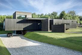 100 Modern Design Of House A Black In Kent Inspired By Local Historic And