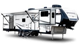 100 Modern Design Travel Trailers Phoenix Shasta Fifth Wheels