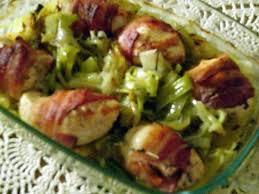 recettes de cuisine avec le vert du poireau recette de poulet enlardé sur lit de poireaux