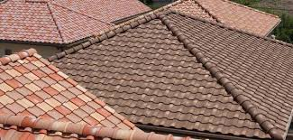 concrete tile roof installation roofers