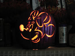Minnie Mouse Pumpkin Carving by The World U0027s Most Recently Posted Photos By Pumpkinwayne Flickr