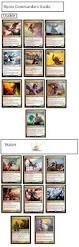 Best Pauper Edh Decks by Tg Edh Commander General Traditional Games 4chan