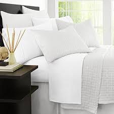 Amazon Zen Bamboo Luxury Bed Sheets Eco friendly