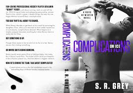 Complications On Ice By SR Grey | Jeris Book Attic Community Expects Big Turnout Emilyann Girdner Author Of Best Barnes Noble To Sell Personalized Kids Books By Naperville Boise Richard Paul Evans Announces Second Annual Signed Editions Offering Tahthetrickster Can We All Just Take A Minute Appreciate The The Courier Makes Locus Bestsellers Lists Gerald Brandt Amazons New Bestseller List Tracks What People Are Actually Dare Repair Convoluted World Lists Explained Vox Intertional Bestseller March 2014 Publishing Trends