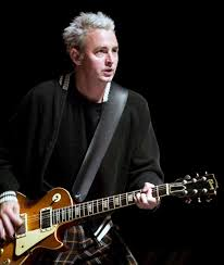 Name Pearl Jam Guitarist Mike Mccready Performs During