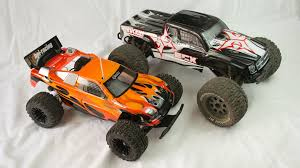How To Get Into Hobby RC: Upgrading Your Car And Batteries - Tested Tkr5603 Mt410 110th Electric 44 Pro Monster Truck Kit Tekno Traxxas 370763 Rustler Vxl 110 Scale Brushless 2wd Stadium Rc Rock Crawler 24g Rtr 4x4 4wd 88027 15 Ebay Remote Control Cars Trucks Kits Unassembled Amain Hobbies The Best In The Market 2017 State Dollar Hobbyz Lowest Prices On Parts Car Accsories Metakoo Off Road 4x4 Rc High Speed 20kmh Crossrc Crawling Kit Mc4 112 Cro901007 Cross Kingtoy Detachable Kids Big Truck Trailer
