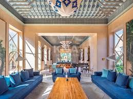très luxueuse villa à la décoration très in marrakesch safi marokko zu vermieten 10849401