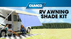 RV Awning Shade Kit - YouTube Rv Awning Shades Sunshade Suppliers And Manufacturers At Rving The Usa Is Our Big Backyard Motorhome Modifications Sun Shade And Carports Awnings For Decks Car Canopy Shed Sail Fabric Superior Over Patio Homemade Heavy Duty Regular Rv Window Tough Top S Agssamcom Retractable With Youtube Screen Rooms Add A Room Enclosure Shop Shadepronet Rvs Fridge Vent Price Of Texas Gazebo Lawrahetcom Restaurant