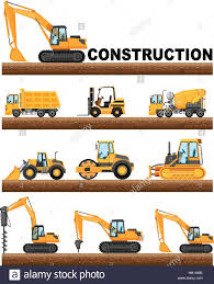 Different Types Of Construction Trucks On The Ground Illustration ... Different Types Of Trucks Seamless Background Royalty Free Cliparts Isolated On White 3d Rende Types Of Trucks And Lorries Icons Vector Image Scania Global 2018 Alloy Truck Model Toy Aerial Ladder Fire Water Cstruction Stock Illustration The Ranger Owners Guide To Getting A Lift Pierre Sguin Printable Truck Math Activity Use One Number Or Practice How Cars Are Marketed To Liftyles Convoy Auto Repair Names Preschool Powol Packets