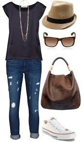Best 25 Casual Womens Outfits Ideas On Pinterest Fashion