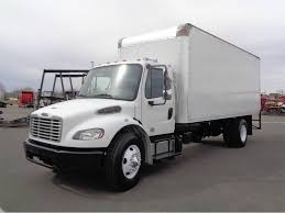 100 Transwest Truck Trailer Rv 2013 Freightliner Business Class M2 106 For Sale In Denver