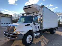 International Trucks In Lawrence, MA For Sale ▷ Used Trucks On ... The Stop Shop Name Was Used After 1946 Vintage Buildingscars Used Trucks For Sale In Milford Ma On Buyllsearch Electric Trucks For Bmw Group Plant Munich Alex Miedema 2007 Mack Cxp612 Single Axle Box Truck Sale By Arthur Trovei Auburn Mercedes Actros 2646 S Euro 5 Retarder Mit Epsilon E120z Bas Dump Ma Or Builders Together With Automatic Bucket Alberta Intertional 4300 Massachusetts Craigslist Cars Best Of Unique 2015 Ford F150 4wd Supercab 145 Xlt At Stoneham Serving
