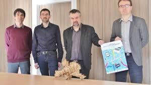 au bureau lannion concours openstreet map le grand lannion redessine sa carte