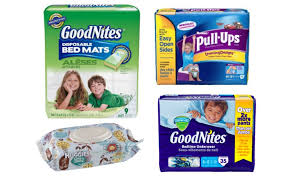 Goodnites Disposable Bed Mats by Goodnites Coupon Rock And Roll Marathon App