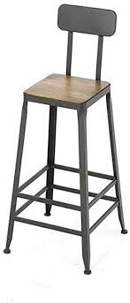 Iron High Stool,Kitchen Breakfast Dining Chair Barstool With ... Barstoolri Bar Stool With Backrest Solid Wood Frame Ftstool Ding Chair High Stools Yellow Pp Seat Kitchen Folding Step Simple Special Home Goods Square Base Blackpaddedfdinghighchairbreakfastkitchenbarstool Counter Swivel Backless Round Tables 2x Wooden Cafe Padded Gas Lift Black Baby Stepup Helper Espresso Washing Room Buy For Kids Hairkitchen Chairwooden Product H4home Rustic 2 Pcs Acacia Chairs H4home Fnitures Design Redation And Lifting Height Fashion Metal Front Evolu High Chair Pu Leather Gaslift