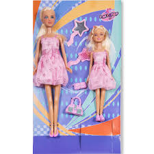 Detail Feedback Questions About Accessories For Barbie Doll Set Of
