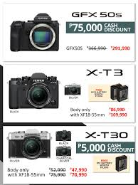 100 Fuji Studio Xperience SM Legazpi