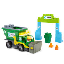 Tonka Rugged Recycle Truck Playset - 25 Pieces - Walmart.com Tonka Diecast Product Page 7 Site Tonka Dump Truck Steel Ace Hdware Mighty Motorized Front Loading Garbage 1799 Pclick Rescue Force Walmart Canada Spartan Shelcore Toysrus Other Radio Control Classic Quarry For Sale Tinys Colctable Micro Toy At Mighty Ape Australia 2016 Ford F750 Brings Popular To Life Cake Wilton Classics 3 Years Costco Uk Fleet Tough Cab Drop Bin Motorized Load Up The