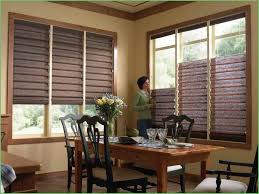 Kitchen Window Blinds Ideas Charming Light Dinning Dining Room Bathroom Curtains