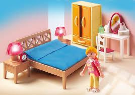 chambre de parents playmobil 5331 chambre des parents avec coiffeuse achat vente