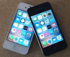 Used iPhone 4 Cell Phones & Smartphones