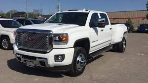 100 Dually Truck For Sale Gmc Denali Thestartupguideco