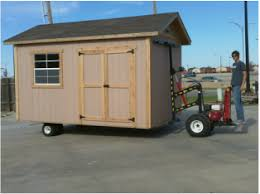 Mule 4 Shed Mover by Transport All Size Sheds