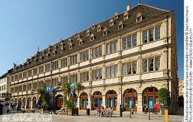 chambre des commerce strasbourg photo chambre de commerce et d industrie cci place gutenberg