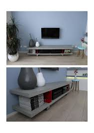 Stickman Death Living Room Hacked by Diy Design And Plans Floating Tv Cabinet U0027arturo Xl U0027 By Neoeko