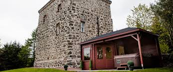 104 House Tower Luxury Self Catering Property Lochhouse Scotland