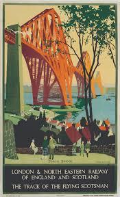 Free Vintage Travel Posters