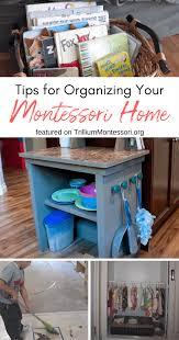 Montessori At Home Trillium Montessori