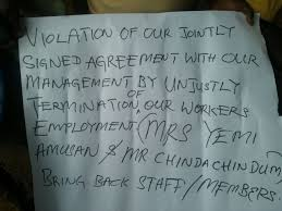 Dresser Rand Nigeria Jobs by Nigerian Staff Of Seepco On Protest Nairaland General Nigeria