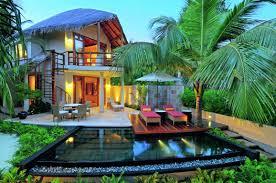 100 Constance Halaveli Maldives Extraordinary Resort