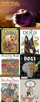 Lovely Labradors Dog Coloring Book