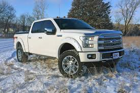 Blog - Zone Offroad New Product 2015 Ford F150 4