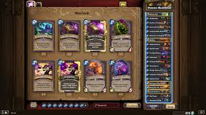 Exodia Deck List 2016 by Favourite Decks Of All Time General Discussion Hearthstone