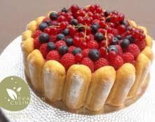 dessert aux fruits rapide aux fruits rouges