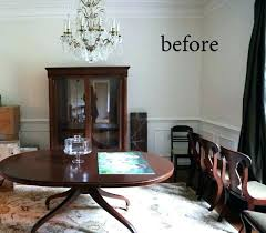 Dining Room Painting Ideas Decorating For Apartments