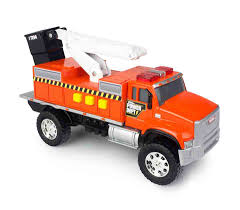 Tonka Toughest Minis Cherry Picker   SITE Tonka Toughest Minis Cherry Picker Site Classic Steel Mighty Dump Truck Cstruction Toy Wwwkotulas Lights Sounds Vehicle Assorted Kidstuff Ford F750 Sales Near South Casco For Goliath Games Vintage Metal Dump Truck Trucks And Retro Silver G021664935057 Shop Road Rippers Mini City Service Vehcles 5 Pack Free Tonkas Mobile Tour Pro Motion Buy Steelage 3 Years