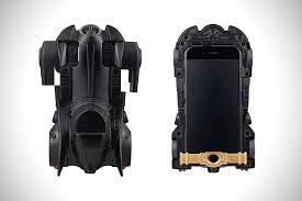 Bandai Batmobile iPhone 6 Case