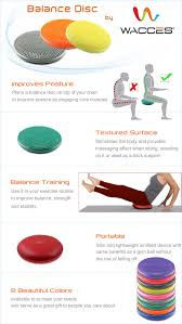 Yoga Ball Desk Chair Benefits by 8 Amazing Reasons To Love Your Stability Cushion
