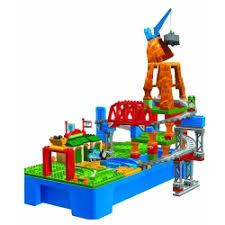 Thomas The Train Tidmouth Shed Instructions by 10536 Thomas U0027 Mountain Adventure Blok City Mega Bloks Wiki