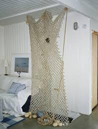 fischernetz deko tipps für eine wohnung wie am meer homify