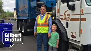 Gilbert Boy Finds Unlikely Best Friend In Garbage Truck Driver - YouTube Trash Truck Drivers And Workers Stock Vector Stmool 88306228 Garbage Trucks Load Erupts In Flames San Antonio Expressnews Woman Who Hit Truck Driver Facing Trial Youtube Driver Spills Of Trash Puts Out Fire Forks Red River Garbage Damages Parked Pickup Fort Tough Start To The Week For A Regina 620 Ckrm Dump L For Kids Amazoncom When I Grow Up Waste Removal T Videos Children Dumpster 3d Play Saves 93yearold Woman From California Lawsuit Filed After Sexual Harassment Forces